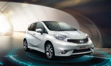 2016 Nissan Note Review