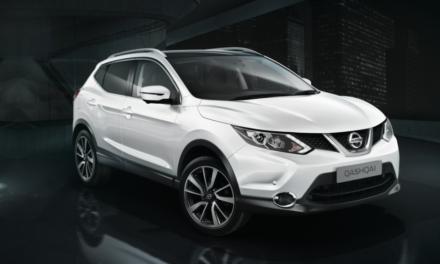 2016 Nissan Qashqai Review