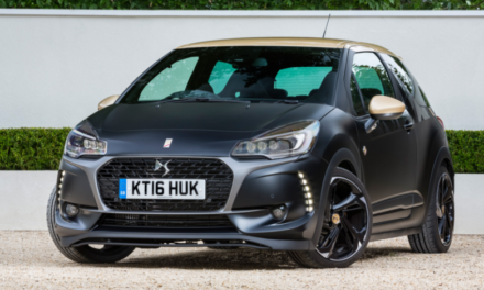2017 DS 3 Performance Review