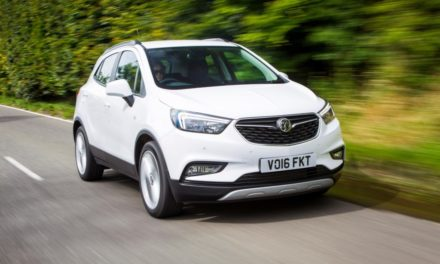 2017 Vauxhall Mokka X Design Nav 1.4i Turbo 4×4 – Review