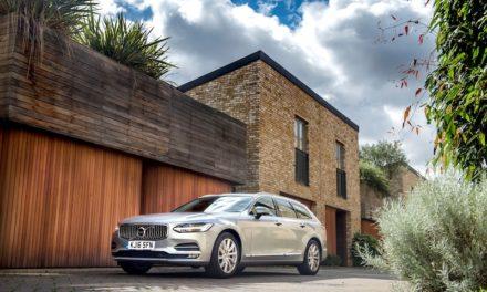Volvo V90 Momentum Pro Review