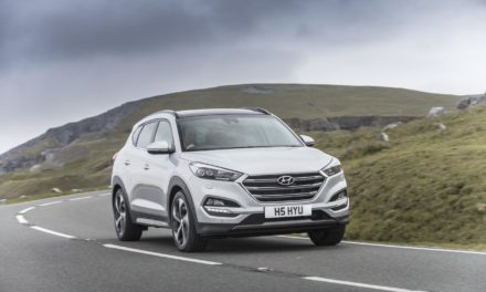Hyundai Tucson named best car for long distances by real car owners Auto Trader new car awards 2018